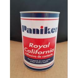 COLA ROYAL CALIFORNIA (...